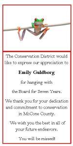Emily Thank You
