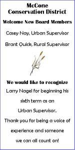 New Supervisors & Larry
