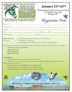 WGS registration