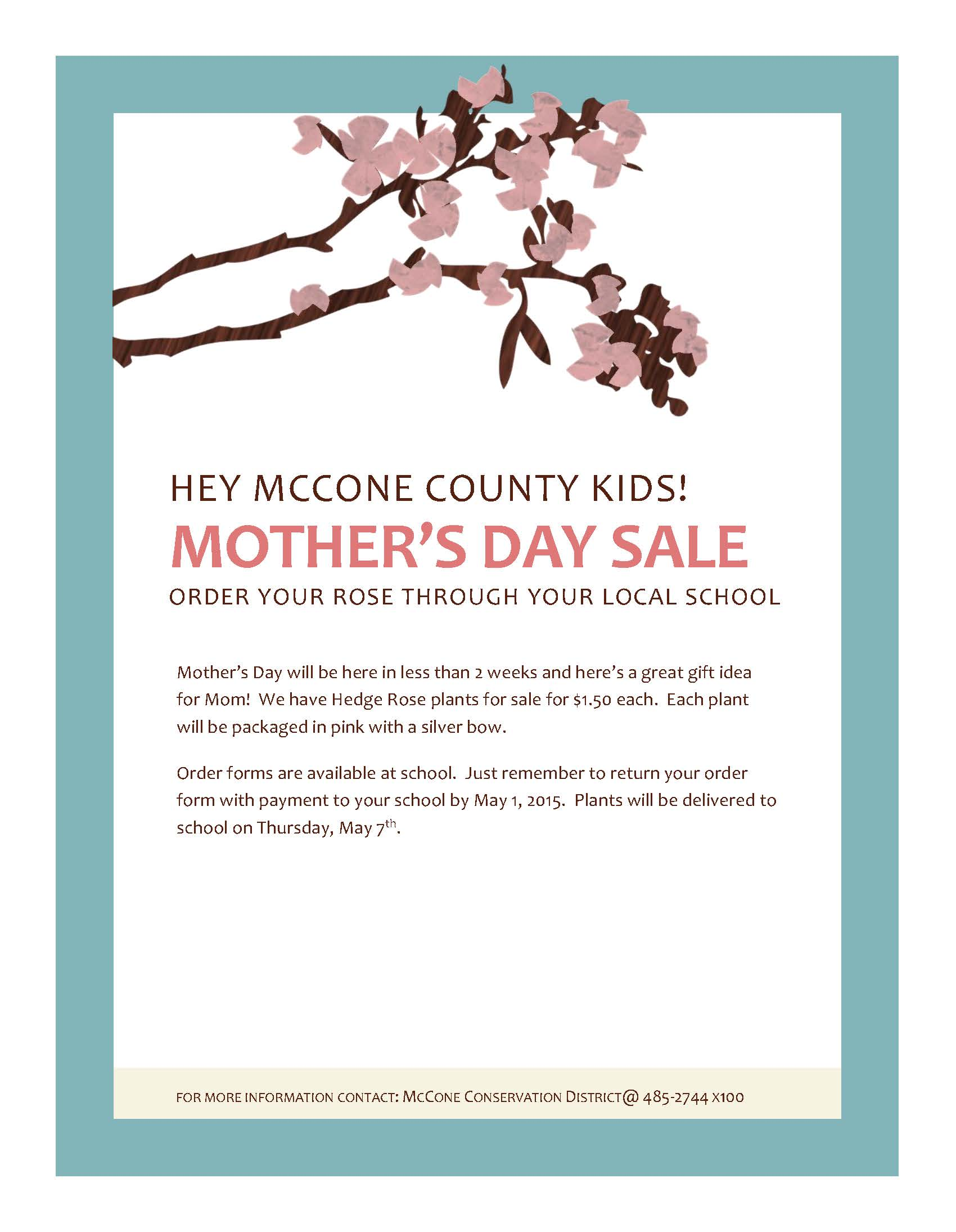 Montana mccone county circle - Reminder Mother S Day Is Less Than 2 Weeks Away