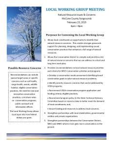 LWG Info Sheet