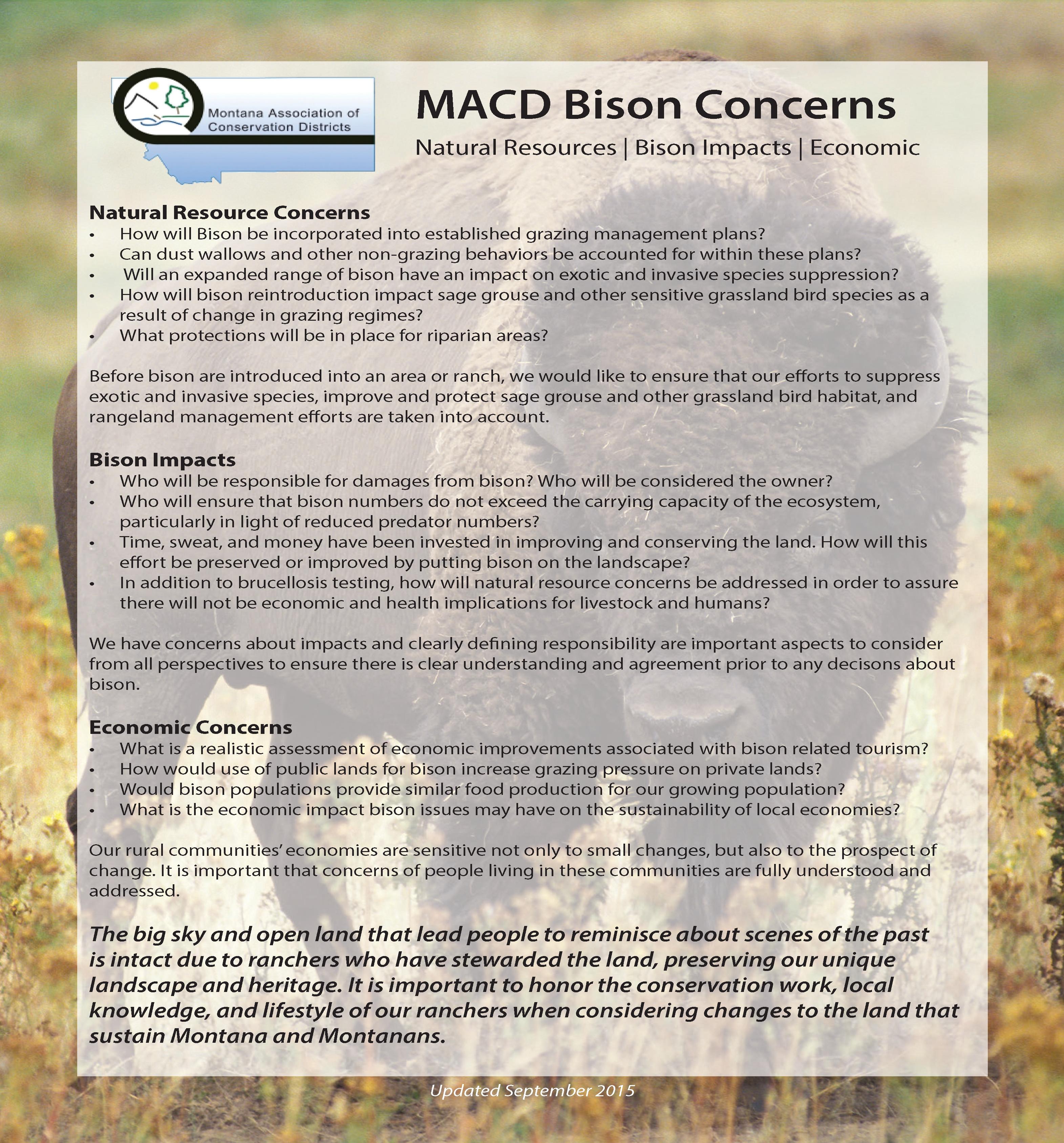 Montana mccone county circle - Macd